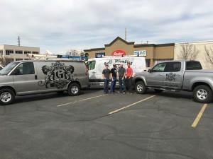 Goff Plumbing Davis County
